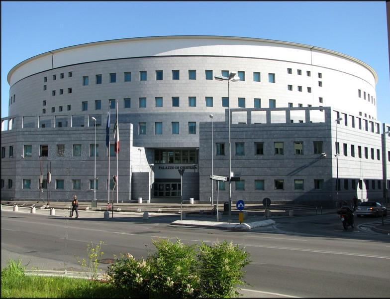 Avvocato a Padova: il tribunale