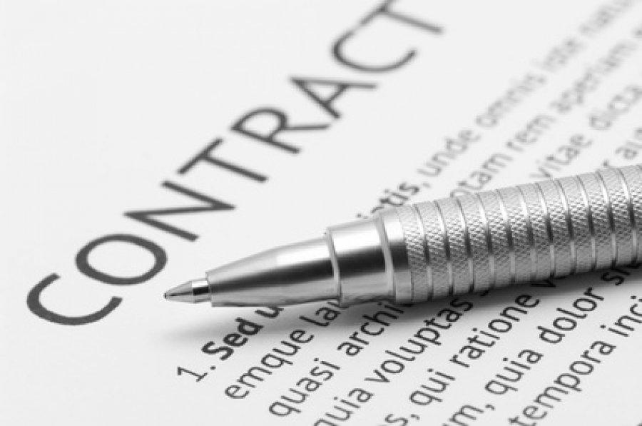 Il contratto
