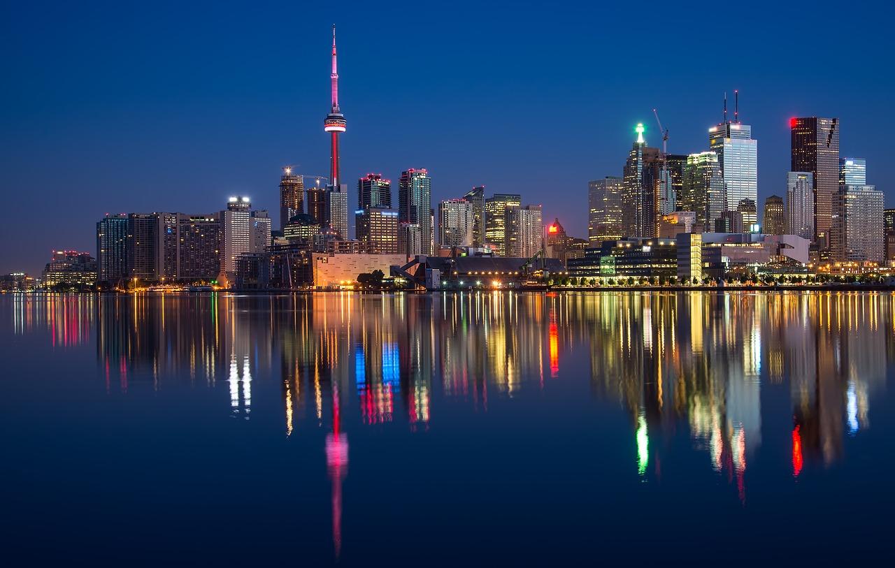 Trasferirsi in Canada