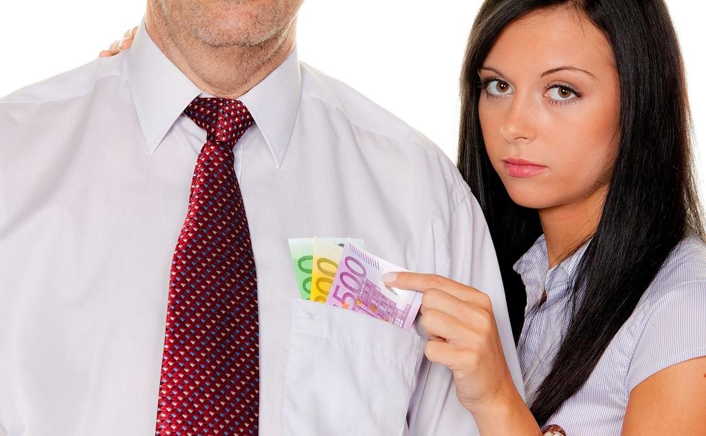 Divorzio e mantenimento