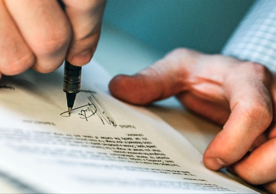 Pubblicazione del testamento