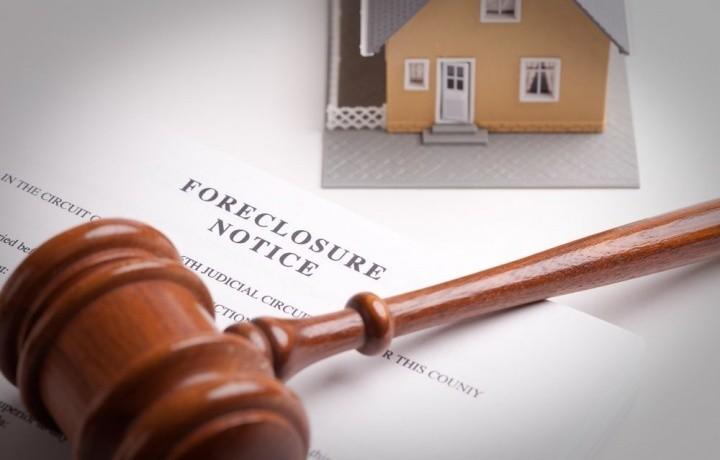 Ipoteca sproporzionata
