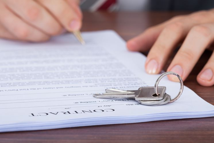 Rescissione del contratto