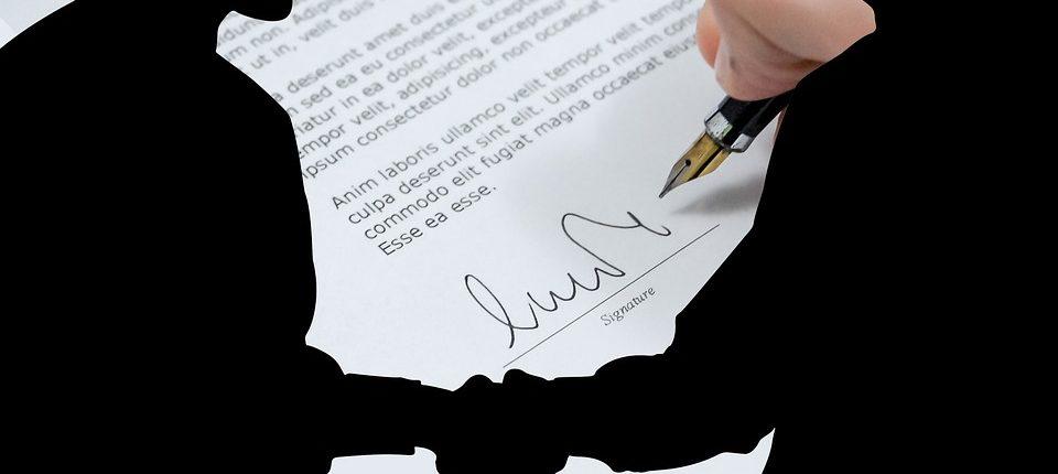 Contratto preliminare compravendita