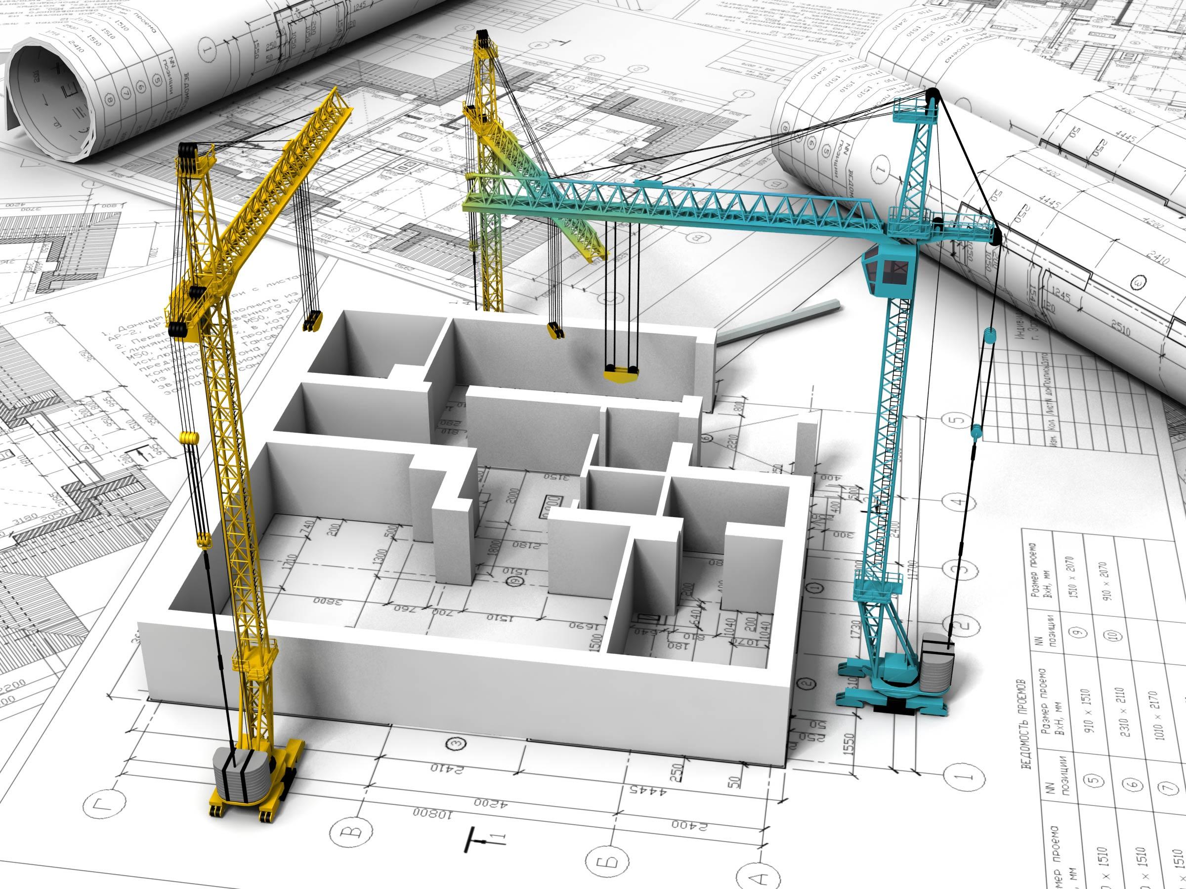 Immobili da costruire