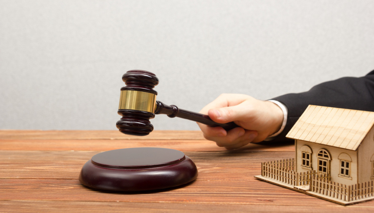 Cos 39 il diritto amministrativo cosa fa l 39 avvocato - Pignoramento casa invalidi ...