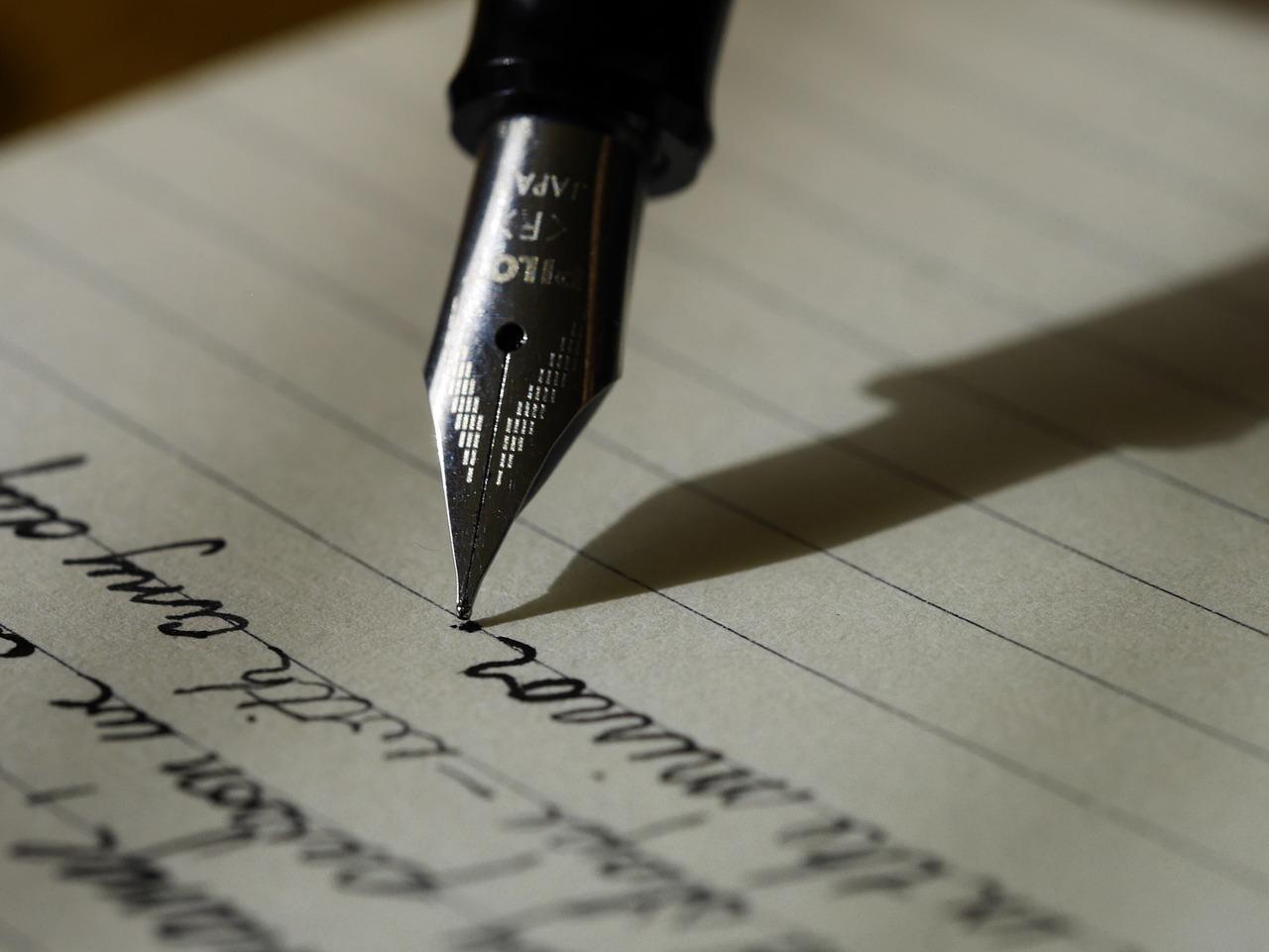 Lettera dell'avvocato online