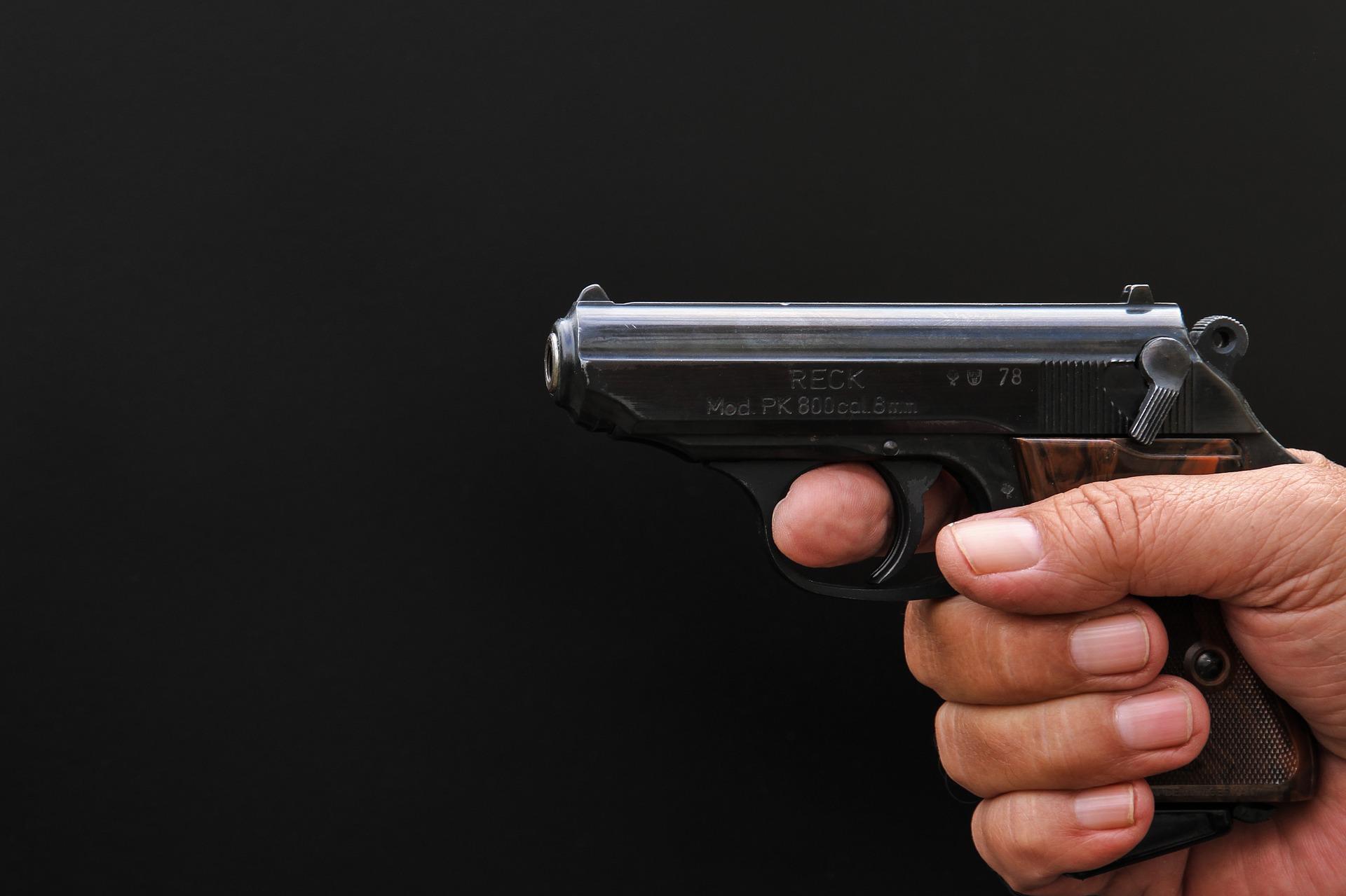 Porto d'armi e precedenti penali