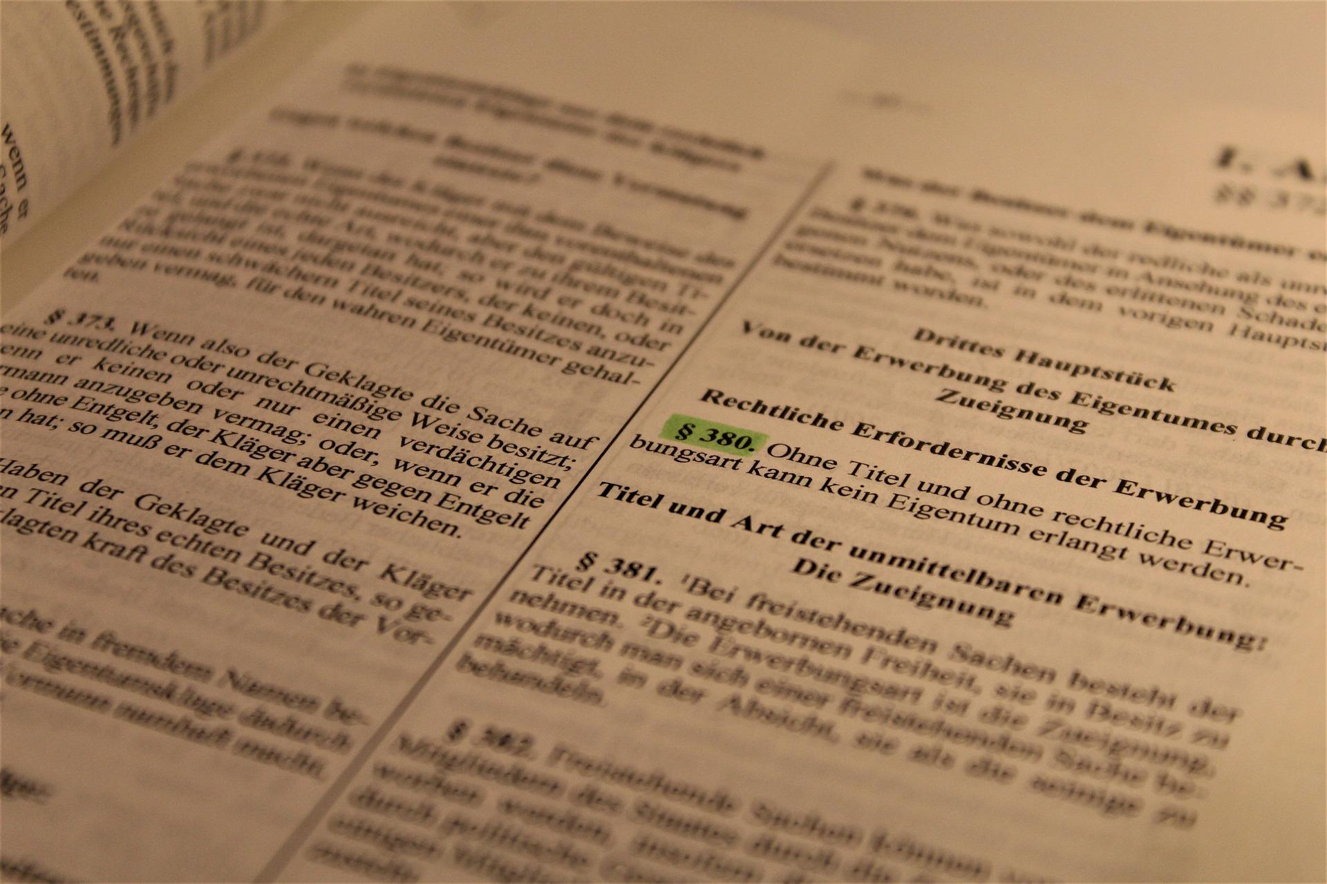 Patti successori nel regolamento 650/2012