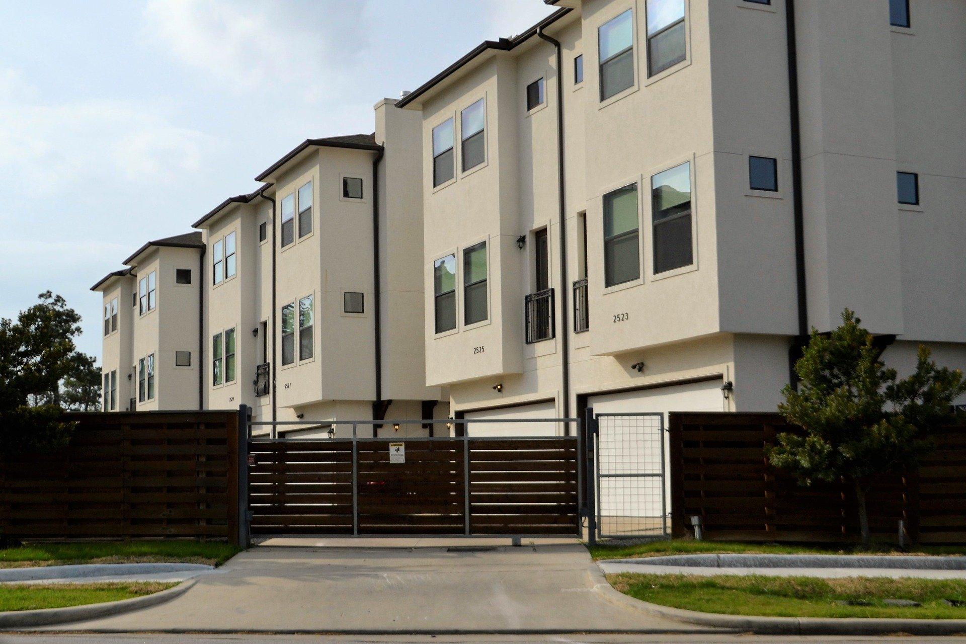 Multiproprietà immobiliare
